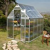 Nature Mythos 6 x 8 Greenhouse