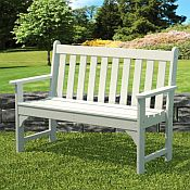 Vineyard Garden Bench