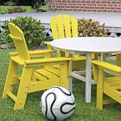 Children's Outdoor Furniture Collection