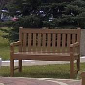 Rockford Garden Bench 48in or 60in