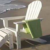 South Beach Chair <br>Recycled Plastic
