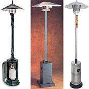 Patio Heater - Outdoor Portable Patio Heaters