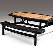 Kelly Picnic Table
