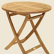 Sailor Medium Round Folding Table
