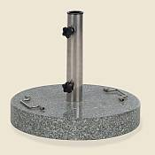 Granite Umbrella Stand-Round