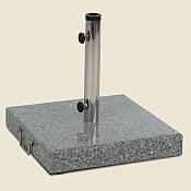 Granite Umbrella Stand-Square
