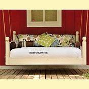 Swing Beds - Swing Beds for Patio and Deck