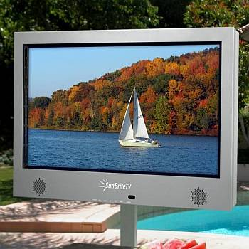 SunBriteTV 22In HD LCD Outdoor Television