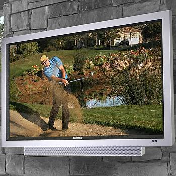 SunBriteTV 46in Outdoor LCD HDTV 4610HD