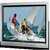 55 Inch Signature Series True Outdoor LCD Television-5560HD