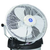 VersaMist Fan with Pump