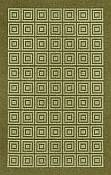 Terrace  Collection Outdoor Rug - Ansley - Sand