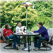 Residential, Commercial and Portable Patio Heaters