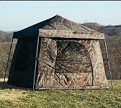 Mossy Oak&reg Sport Canopy Tent