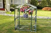 Mini Grow Greenhouse Kit
