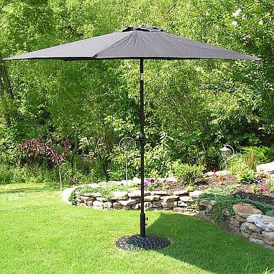 Palermo Umbrella - 9ft