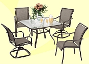 Chelsea Outdoor Patio Furniture