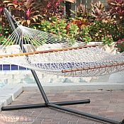 Cancun Double Rope Hammock