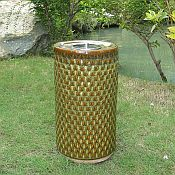 Apollo Ceramic Patio Firepot - 215088