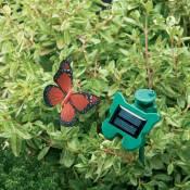 Solar Flutterby Garden Accessory