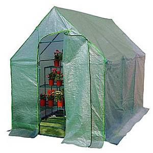 6 x 10 Garden Greenhouse
