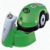 RoboMower - Robotic Lawn Mower