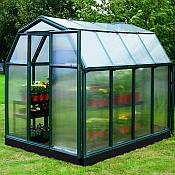 Rion 30 Series Greenhouse