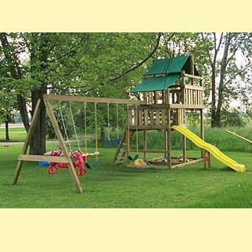 Adventurer Swing Set Kits
