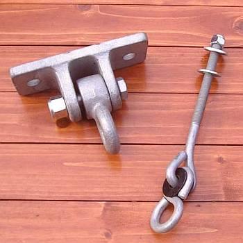 Swing Set or Playset Swing Hangers Comparison