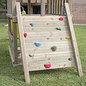 Rock Wall Climbing Kit