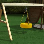 Swingsets-Tire Swing Beam Kit