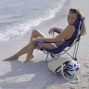 Beach Chairs and Accessories