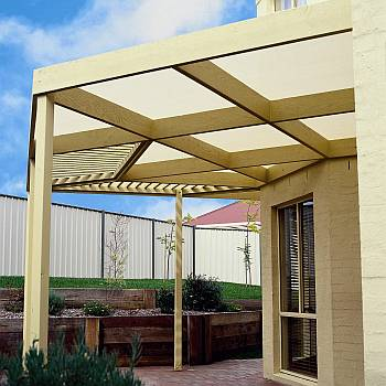 Shade Cloth by Coolaroo&reg
