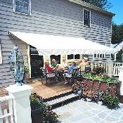 SunSetter Motorized Awnings