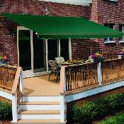 Retractable Awnings: Make the Best Choice For You