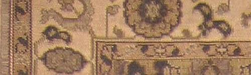 Capri Kelim Gun Metal Rug