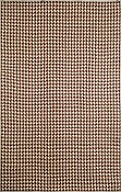 Matera Everywear™ Rug Hounds Tooth Brown