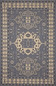Patio Everywear� Rug  Kilim Denim