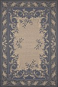 Patio Everywear� Rug  Aubusson Denim