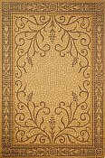 Patio Everywear� Rug   - Mosaic Ivory