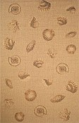 Patio Everywear� Rug   -  Seashell Ivory