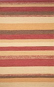 Ravella Everywear™ Rug   -  Stripe Red