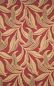 Ravella Everywear™ Rug   -  Leaf Red
