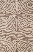 Ravella Everywear™ Rug   - Zebra Brown