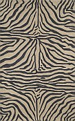 Ravella Everywear™ Rug   - Zebra Black