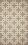 Spello Everywear™ Rug - Chains Natural