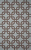 Spello Everywear™ Rug - Chains Driftwood