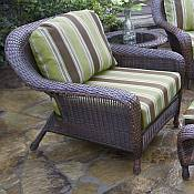 Tortuga Lexington Club Chair