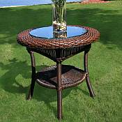Tortuga Lexington Side Table