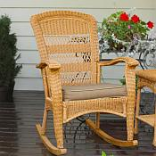 Portside Plantation Rocking Chair
